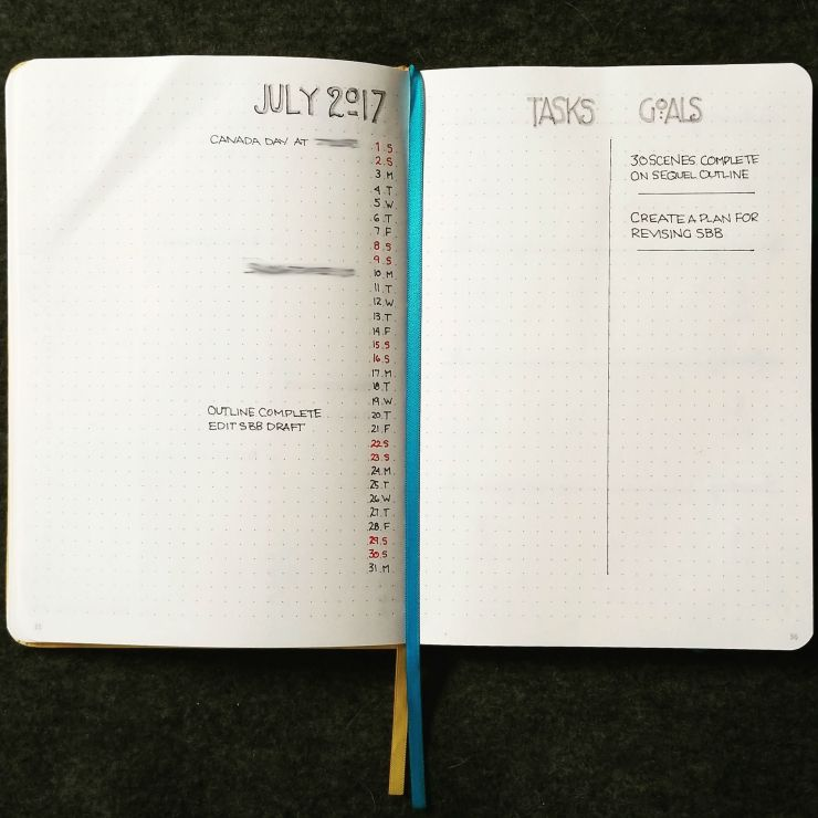 july 2017 spread